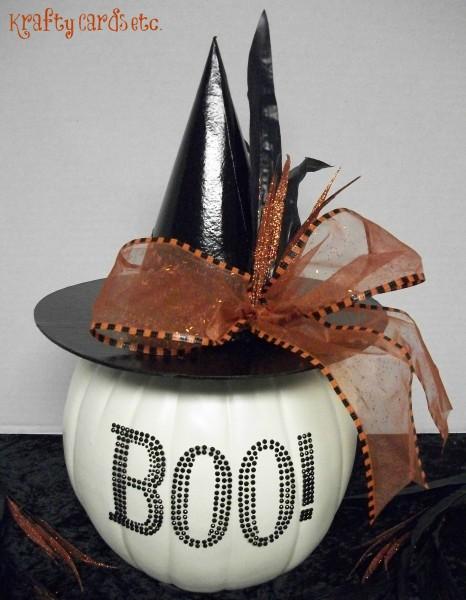 Boo Pumpkin3