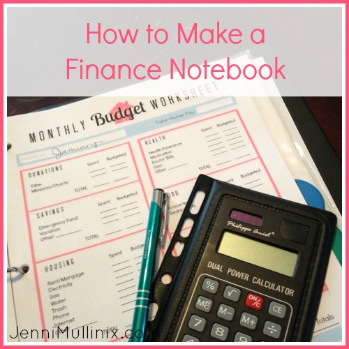 budgeting-notebook