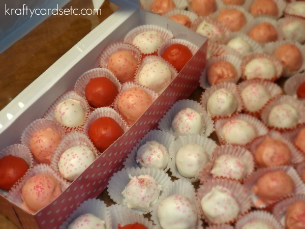 Strawberry Cream Cheese Cakeballs 2