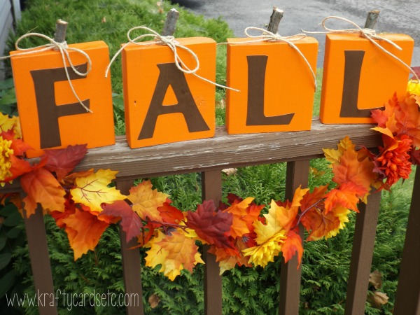 Fall Pumpkins 1