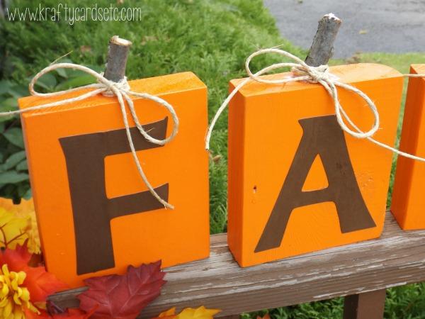 Fall Pumpkins 2