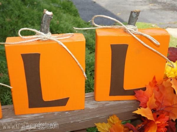 Fall Pumpkins 3