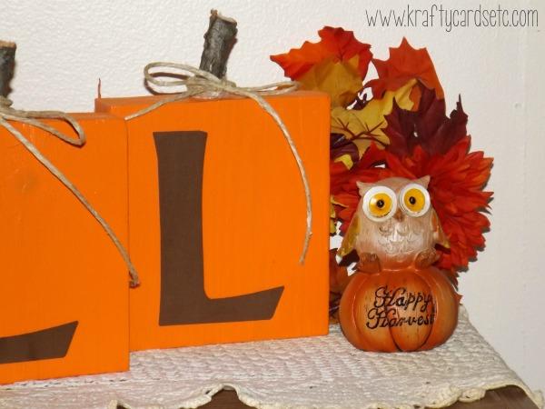 Fall Pumpkins 5