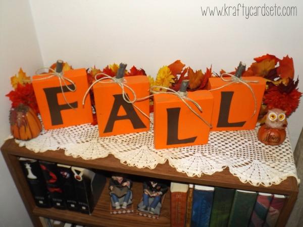Fall Pumpkins 6
