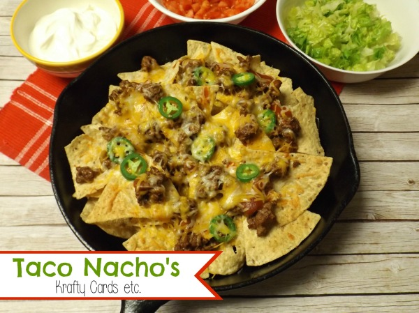 Taco Nacho's 1