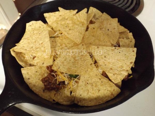 Taco Nacho's 4
